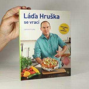 náhled knihy - Láďa Hruška se vrací