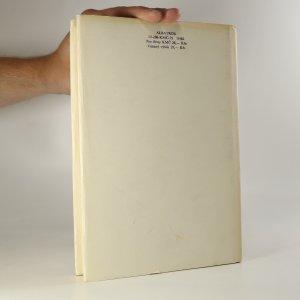 antikvární kniha Výlety pana Broučka, 1975