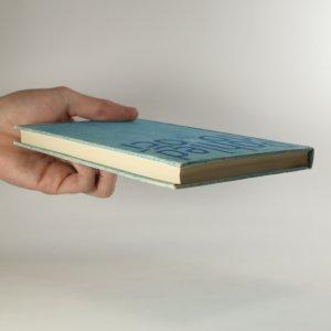 antikvární kniha Pohled do očí, 1979