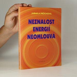 náhled knihy - Neznalost energií neomlouvá