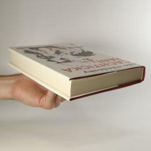 antikvární kniha Čachtická paní, 1991