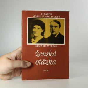 náhled knihy - Ženská otázka