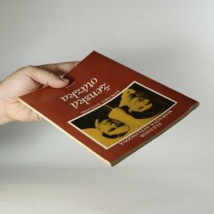 antikvární kniha Ženská otázka, 1987
