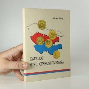 náhled knihy - Katalog mincí Československa