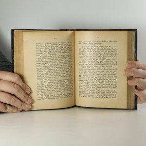 antikvární kniha F. L. Věk (5 svazků), 1923
