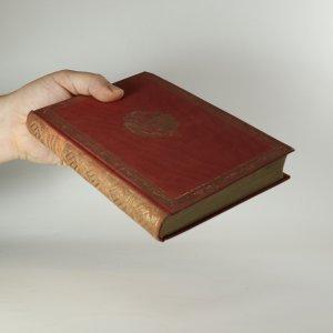 antikvární kniha Paměti Giacoma Casanovy. Díl II. , 1929