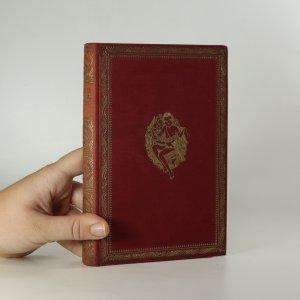 náhled knihy - Paměti Giacoma Casanovy. Díl V.