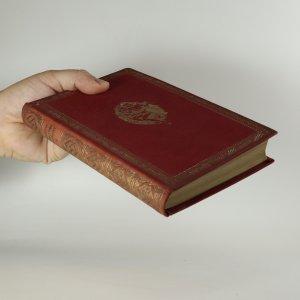 antikvární kniha Paměti Giacoma Casanovy. Díl V., 1929