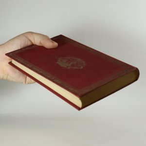 antikvární kniha Paměti Giacoma Casanovy. Díl VI., 1929