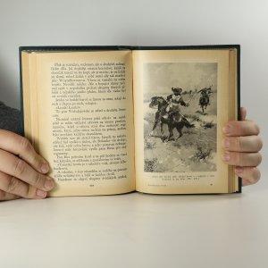 antikvární kniha Potopa (3 díly ve 3 svazcích, komplet), 1927