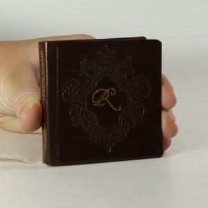 náhled knihy - Krutý dvořan. Výbor z pamětí, aforismů a korespondence