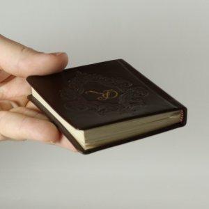 antikvární kniha Krutý dvořan. Výbor z pamětí, aforismů a korespondence, 1982