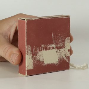 antikvární kniha Verše o Krásné dámě, 1980