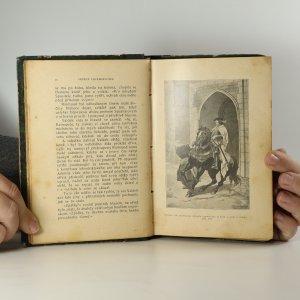 antikvární kniha Templáři v Čechách, neuveden