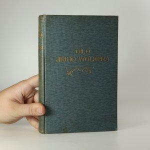 náhled knihy - Dílo Jiřího Wolkera
