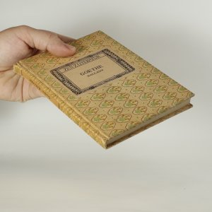 antikvární kniha Ballady, 1912