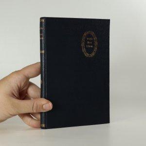 náhled knihy - Hore Váhom. Obrazy z Tater