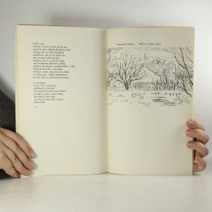 antikvární kniha Tři zpěvy, 1973