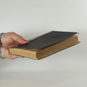 antikvární kniha Služební pragmatika. Část I, 1926