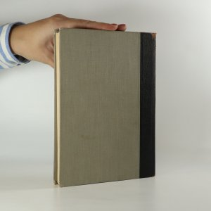antikvární kniha Služební právo státních úředníků a zřízenců, 1937