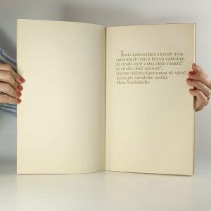 antikvární kniha Píšťala Panova, 1973
