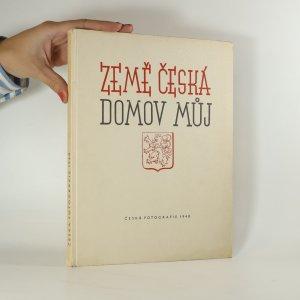 náhled knihy - Země česká domov můj