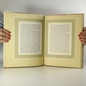 antikvární kniha Miniatures from the East, neuveden