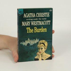 náhled knihy - The Burden