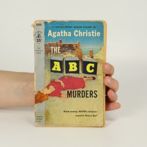 náhled knihy - The A.B.C. murders