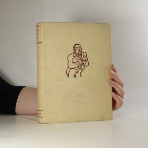 náhled knihy - Mrtvé duše