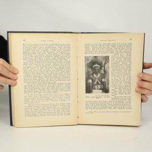 antikvární kniha Velký zeměpis (11 svazků), neuveden