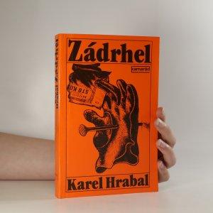 náhled knihy - Zádrhel