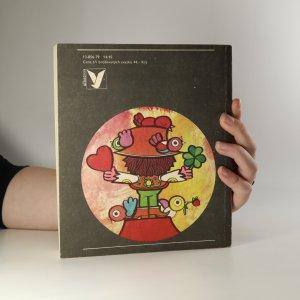 antikvární kniha Cipísek, 1979