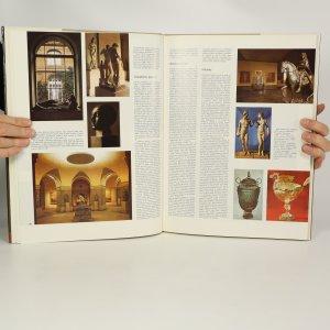 antikvární kniha Prado Madrid. Mia Cinotti., 1987