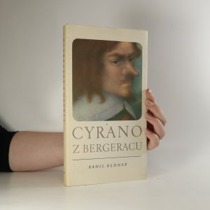 náhled knihy - Cyrano z Bergeracu : mistr kordu a slova
