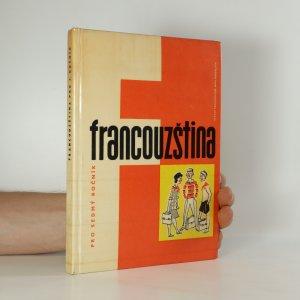 náhled knihy - Francouzština pro sedmý ročník základní devítileté školy