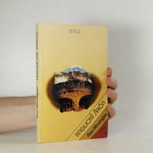 náhled knihy - Anglický špión