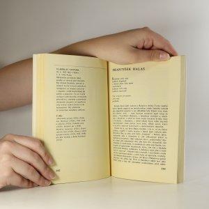 antikvární kniha Setkání s českými spisovateli, 1989