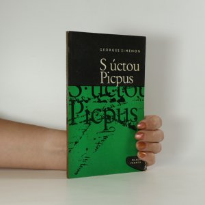 náhled knihy - S úctou Picpus