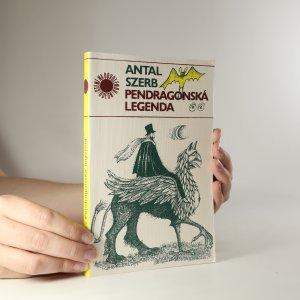 náhled knihy - Pendragonská legenda