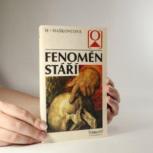 náhled knihy - Fenomén stáří