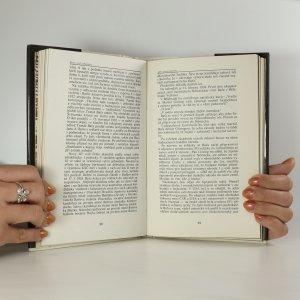 antikvární kniha Aféry první republiky, 1984