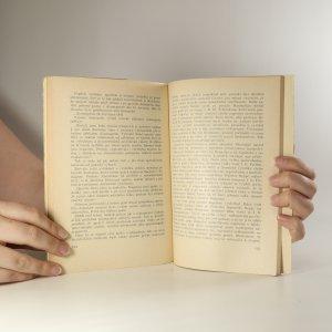 antikvární kniha Průmyslová špionáž, 1974