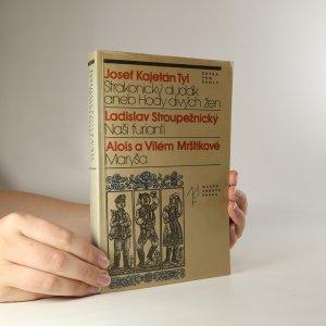 náhled knihy - Strakonický dudák, aneb, Hody divých žen