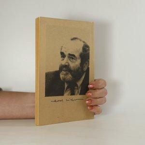 antikvární kniha Dnešek je váš, zítřek je náš, 1990