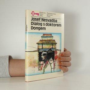 náhled knihy - Dialog s doktorem Dongem