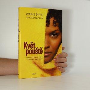 náhled knihy - Květ pouště