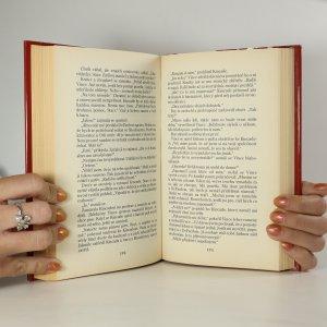 antikvární kniha Nepokořená, 2000