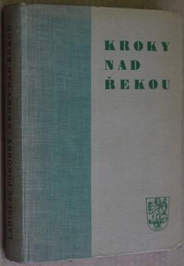 náhled knihy - Kroky nad řekou : Román