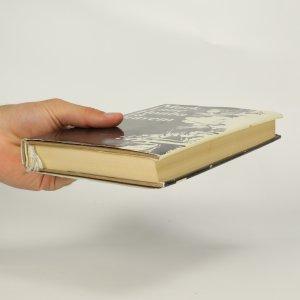 antikvární kniha Honba za právem, 1967